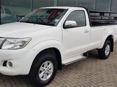 2013 Toyota Hilux 2.7 Vvti Raider Rb Pu Sc  Mpumalanga Nelspruit_0