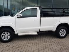 2013 Toyota Hilux 2.7 Vvti Raider Rb Pu Sc  Mpumalanga Nelspruit_1