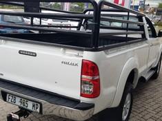 2013 Toyota Hilux 2.7 Vvti Raider Rb Pu Sc  Mpumalanga Nelspruit_3