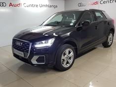 2017 Audi Q2 Audi Q2 35TFSI sport Kwazulu Natal
