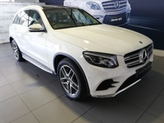 2018 Mercedes-Benz GLC 250d AMG Gauteng Roodepoort_0