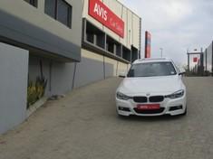 2018 BMW 3 Series 320D M Sport Auto Mpumalanga Nelspruit_1