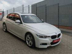 2018 BMW 3 Series 320D M Sport Auto Mpumalanga Nelspruit_3