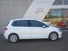 2015 Volkswagen Golf SV 1.4 TSI Comfortline North West Province Rustenburg_2