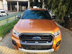 2020 Ford Ranger 2.0TDCi Wildtrak Auto Double Cab Bakkie Gauteng Johannesburg_1