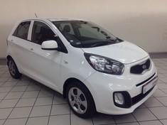 2014 Kia Picanto 1.0 Lx  Limpopo
