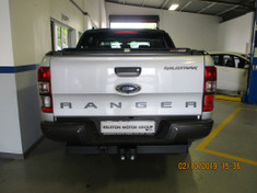 2017 Ford Ranger 3.2TDCi WILDTRAK Auto Double Cab Bakkie Eastern Cape Port Elizabeth_1