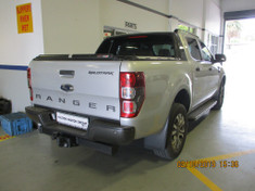2017 Ford Ranger 3.2TDCi WILDTRAK Auto Double Cab Bakkie Eastern Cape Port Elizabeth_4