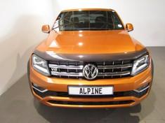 2019 Volkswagen Amarok Canyon 3.0TDi 4MOT Auto Double Cab Bakkie Kwazulu Natal Pinetown_1