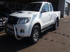 2016 Toyota Hilux 3.0D-4D LEGEND 45 4X4 XTRA CAB P/U Gauteng