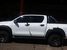 2018 Toyota Hilux 2.8 GD-6 Raider 4X4 Auto Double Cab Bakkie Gauteng