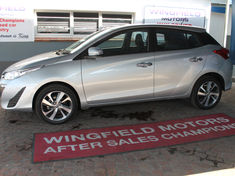 2018 Toyota Yaris 1.5 Xs 5-Door Western Cape Kuils River_1