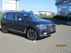 2019 BMW X7 xDRIVE30d Design Pure Excellence G07 Kwazulu Natal Pietermaritzburg_0