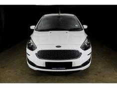 2019 Ford Figo 1.5Ti VCT Titanium 5DR Gauteng Centurion_4