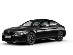 2019 BMW M5 M5 DCT Competition A/T    Kwazulu Natal