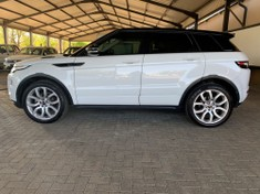 2014 Land Rover Evoque 2.0 Si4 Dynamic  Mpumalanga Secunda_1