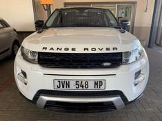 2014 Land Rover Evoque 2.0 Si4 Dynamic  Mpumalanga Secunda_2