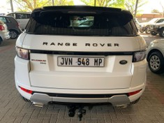 2014 Land Rover Evoque 2.0 Si4 Dynamic  Mpumalanga Secunda_3