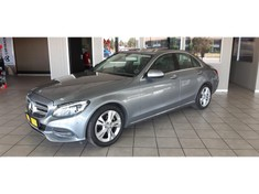 2009 Mercedes-Benz C-Class C200k Avantgarde At  Gauteng Vanderbijlpark_0