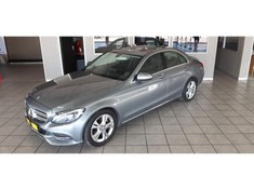 2009 Mercedes-Benz C-Class C200k Avantgarde At  Gauteng Vanderbijlpark_1