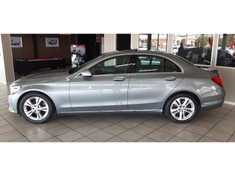 2009 Mercedes-Benz C-Class C200k Avantgarde At  Gauteng Vanderbijlpark_2