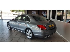 2009 Mercedes-Benz C-Class C200k Avantgarde At  Gauteng Vanderbijlpark_3