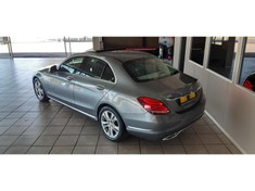 2009 Mercedes-Benz C-Class C200k Avantgarde At  Gauteng Vanderbijlpark_4