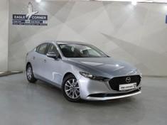 2019 Mazda 3 1.5 Dynamic Gauteng