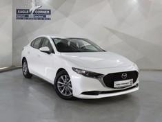 2020 Mazda 3 1.5 Active Gauteng