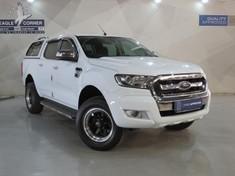 2018 Ford Ranger 2.2TDCi XLT Auto Double Cab Bakkie Gauteng
