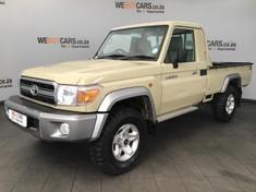 2015 Toyota Land Cruiser 79 4.0p P/u S/c  Gauteng