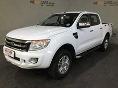 2012 Ford Ranger 3.2tdci Xlt P/u D/c  Western Cape