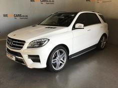2014 Mercedes-Benz M-Class Ml 500 Be  Kwazulu Natal