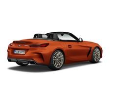 2019 BMW Z4 M40i Roadster Kwazulu Natal Pietermaritzburg_2
