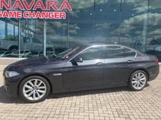 2015 BMW 5 Series 520i Auto Luxury Line Mpumalanga Nelspruit_1