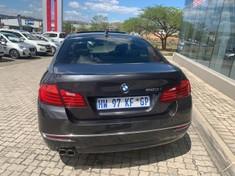 2015 BMW 5 Series 520i Auto Luxury Line Mpumalanga Nelspruit_3