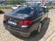 2015 BMW 5 Series 520i Auto Luxury Line Mpumalanga Nelspruit_4