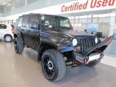2010 Jeep Wrangler 3.8 Unltd Rubicon A/t  Limpopo