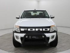 2012 Ford Ranger 3.2tdci Xlt Pu Dc  Gauteng Boksburg_4