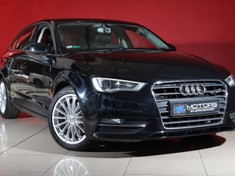 2013 Audi A3 Sportback 1.8T FSI SE Stronic North West Province