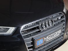 2013 Audi A3 Sportback 1.8T FSI SE Stronic North West Province Klerksdorp_4