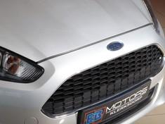 2017 Ford Fiesta 1.4 Ambiente 5-Door North West Province Klerksdorp_4