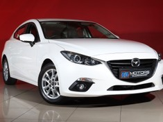2015 Mazda 3 1.6 Dynamic 5-Door North West Province