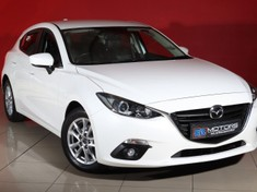 2015 Mazda 3 1.6 Dynamic 5-Door North West Province Klerksdorp_2
