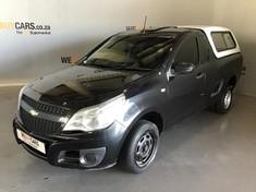 2013 Chevrolet Corsa Utility 1.4 S/c P/u  Kwazulu Natal