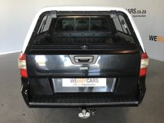 2013 Chevrolet Corsa Utility 1.4 Sc Pu  Kwazulu Natal Durban_1