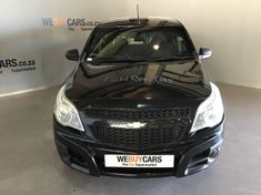 2013 Chevrolet Corsa Utility 1.4 Sc Pu  Kwazulu Natal Durban_3