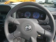 2019 Nissan NP300 Hardbody 2.5 TDi LWB Single Cab Bakkie Western Cape Oudtshoorn_4