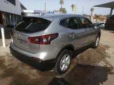 2020 Nissan Qashqai 1.2T Visia Western Cape Oudtshoorn_2