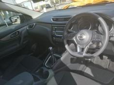 2020 Nissan Qashqai 1.2T Visia Western Cape Oudtshoorn_3